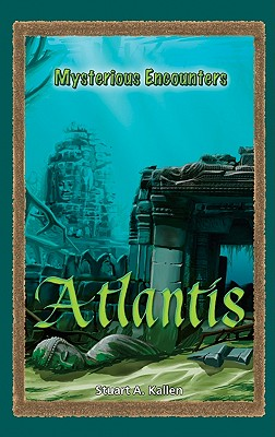 Atlantis By Kallen, Stuart A.