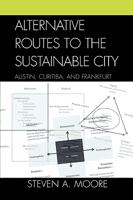 Alternative Routes to the Sustainable City By Moore, Steven A.